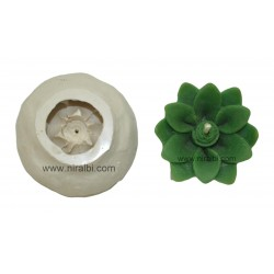 Rubber Candle Making Candle Mould