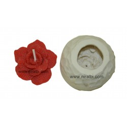 Small Floating Candle Mould