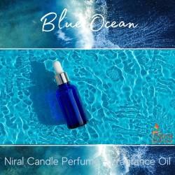 Aster Flower Floating Niral Candle Mold