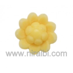 Small Lotus Flower Candle...