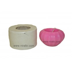3D Silicone Hurricane Candle Mould