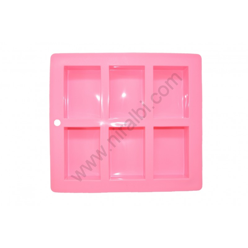 Buy Online Soap Making Multi Cavity Mold