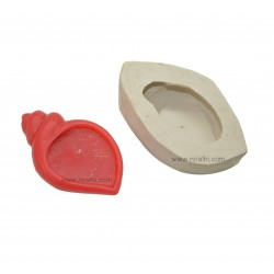 Crafted Design Conch Silicon Mould