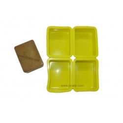 Buy Online Rubber Soap Making Mould