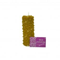 4 Cavity Oval Shape Soap Mould