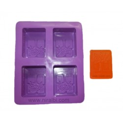 Designer Soap Making Mould