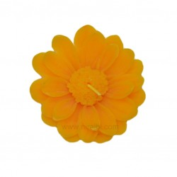 Sunflower Candle Craft Mould