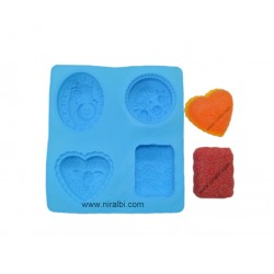 Baking, Soap Making, Mould