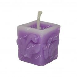 Designer Silicone Flower Mold, SL259