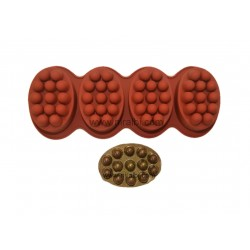Online Soap Making Mould For DIY Soap Making
