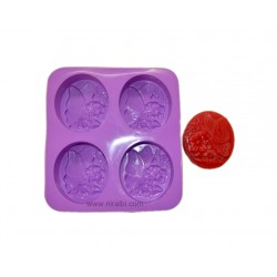 Niral Silicone Soap Making Mold