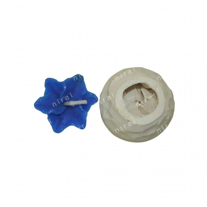 Niral Silicone Soap Making Mold