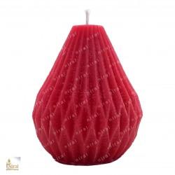 Lotus Flower Tea Light Candle Mould