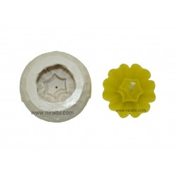 Floating Flower Rubber molds, Niral industries