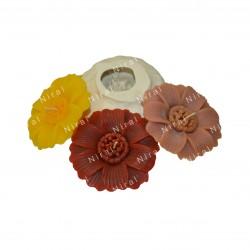 Fruity Shape Silicone Candle Mold