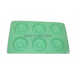 Mold For Soap Making Process