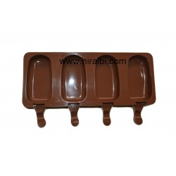 Icecream Candy Soap And Chocolate Mould