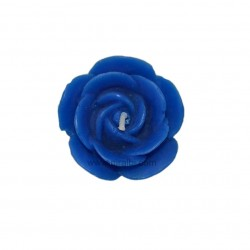 Craft Rose Flower Candle Mould
