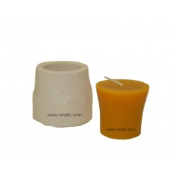 Votive Candle Mould Niral Industries - SL513