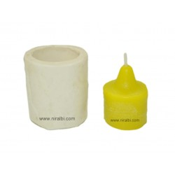 Votive Silicone Candle Mould