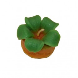 Lily Flower Crafts Candle Mould