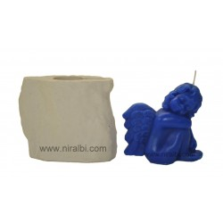 Healing Angle Candle Mould - SL572 Niral Industries
