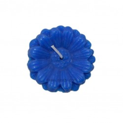 Sunflower Silicone Rubber Candle Mould