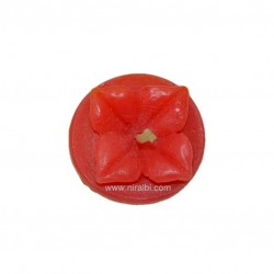 Flower T Cups Candle Mould