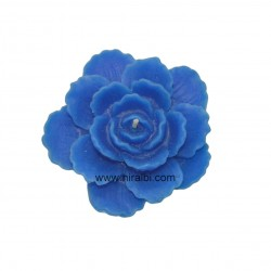 Curve Petals Silicone Candle Mould - SL587 Niral Industries