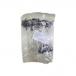 Spinner Kids Game Soap Rubber Mold