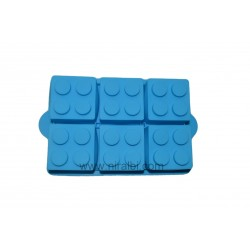 Rubber Soap Making Material