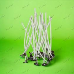 20 cavity rectangle Soap Mould