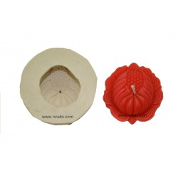 Designer Floating Silicone Candle Mould - SL589 Niral Industries