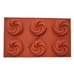 Designer Soap Making Mold