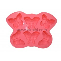 Butterfly Soap Making Mould