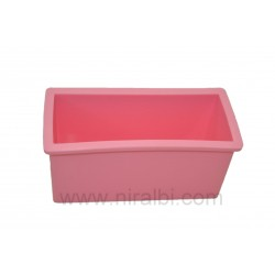Niral Loaf Rubber Soap Making Mould