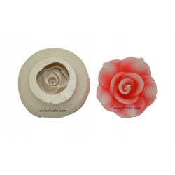 Niral Floating Flower Candle Mold, SL241