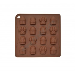 IceCream Chocolate Mould