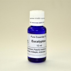 Eucaluptus Aroma & Spa Oils, Buy Online Low Price Niral Industries