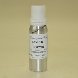 Lavender Candle Perfume,...
