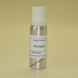 Bouquet  Soap Perfume