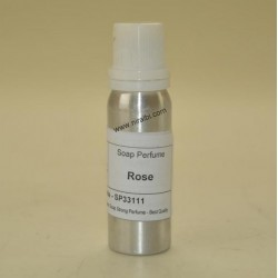 Rose Soap Perfume 20 ml - SP33111 Niral Indutries