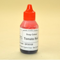 Tomato red Soap Color, Dyes, Pigment, Cosmetic Grade