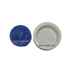Sun Moon Star Silicone Soap Mould