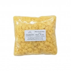 Bees Wax Granuale (Yellow) 250gm