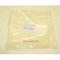 Clear Soap Base 1 kg