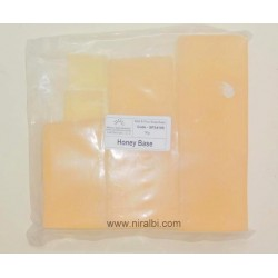 Honey Soap Base 1kg