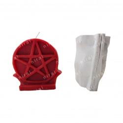 Dragon Silicone Rubber Soap Mould