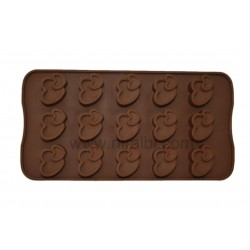 Sweet Heart Chocolate Mould