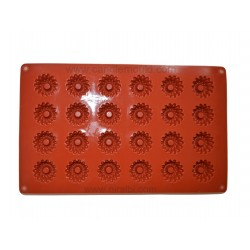 Chocolate, Cakes, Crafting Rubber Mold